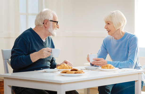 Retirement Communities – a Great Place to Live