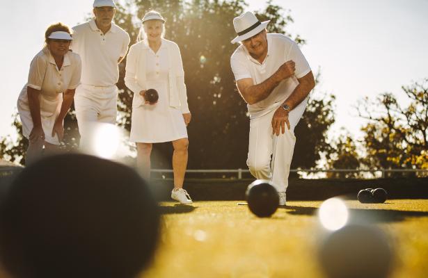 Retirement Hobbies – Our Favourite Park Home Activities